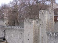One Of Tower Of London Images - Closeup