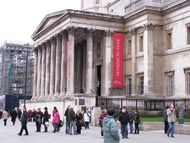 National Gallery Admission Free